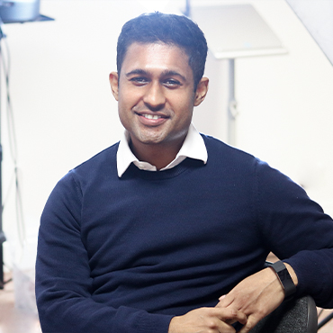 Raj Datta